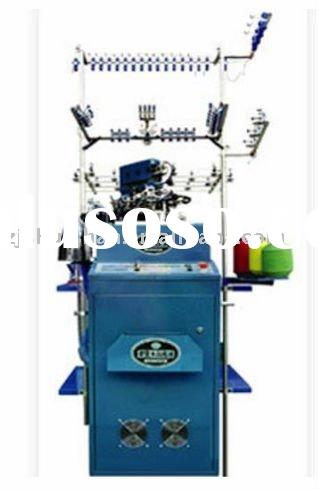 Double lift pin flat socks machine/socks machinery/socks knitting machinery