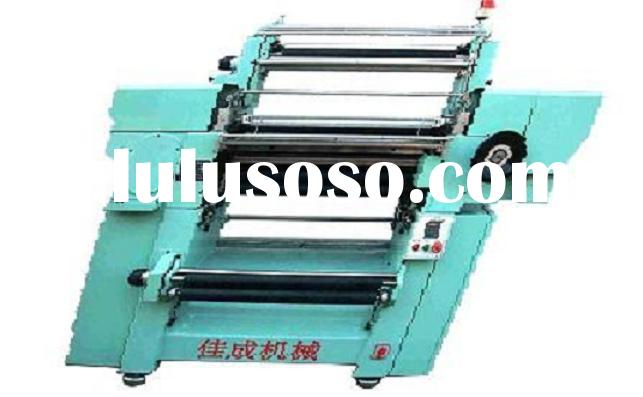 Knitting Machine for Pattern Yarn
