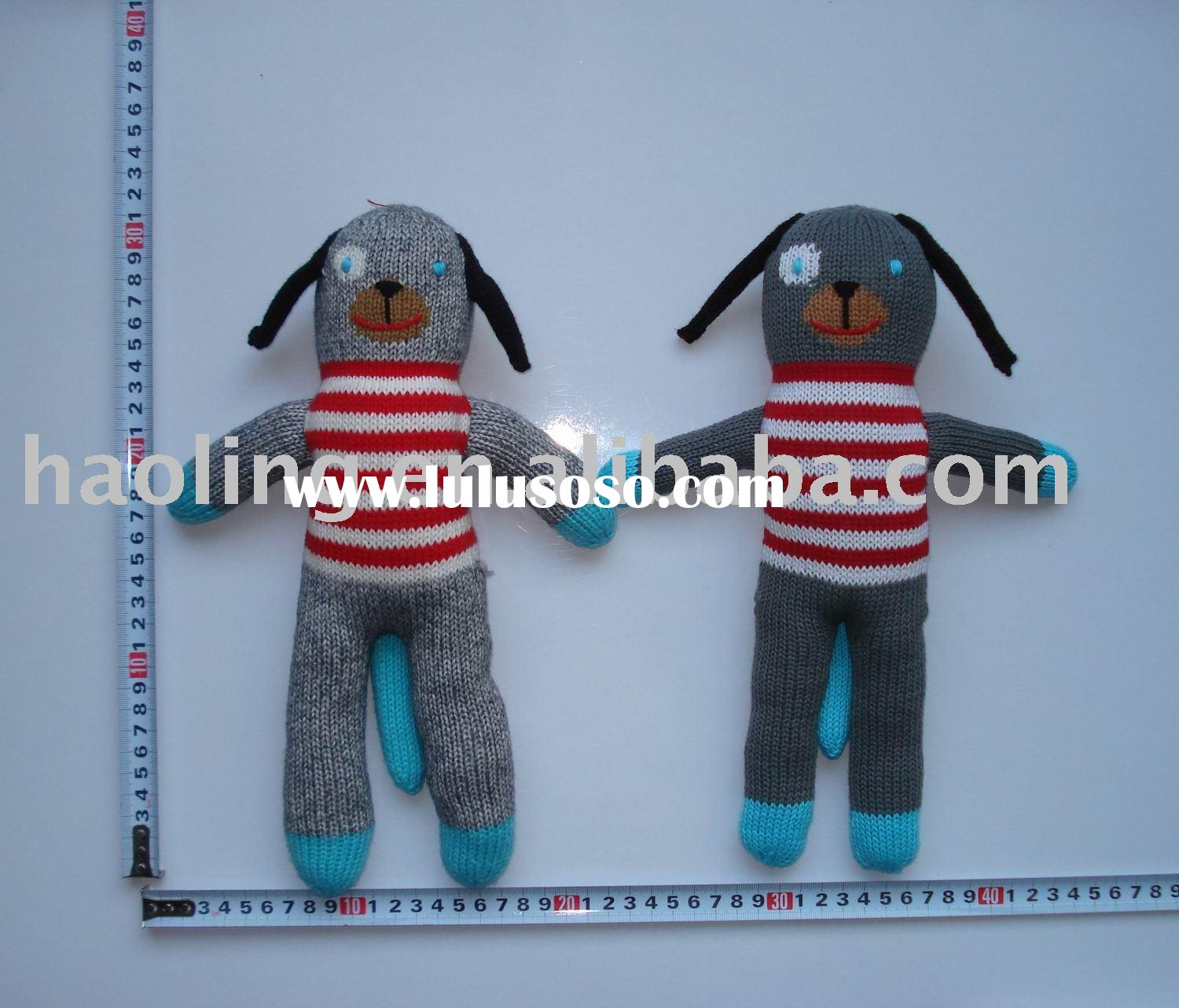Free Knitting Patterns For Dogs Patterns Gallery