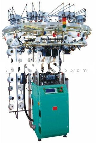Seamless Underwear Knitting Machine