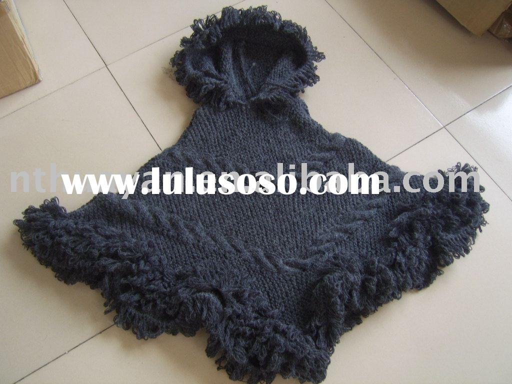 Shawl,knitted shawl,fashion knitted shawl