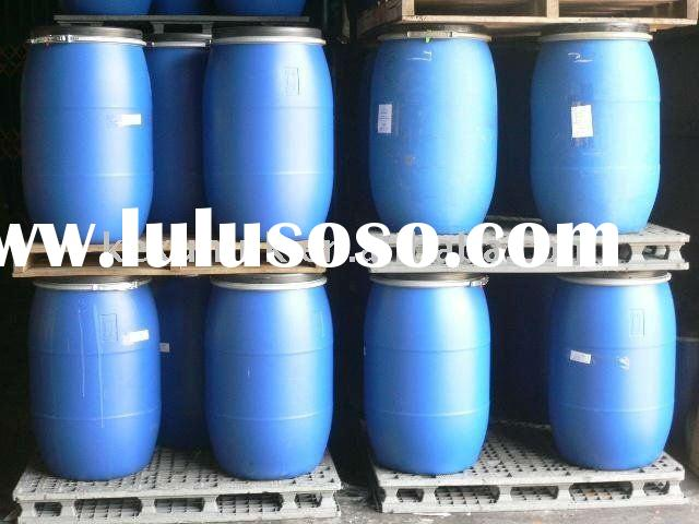 Synthetic thickener with main acrylic polymer