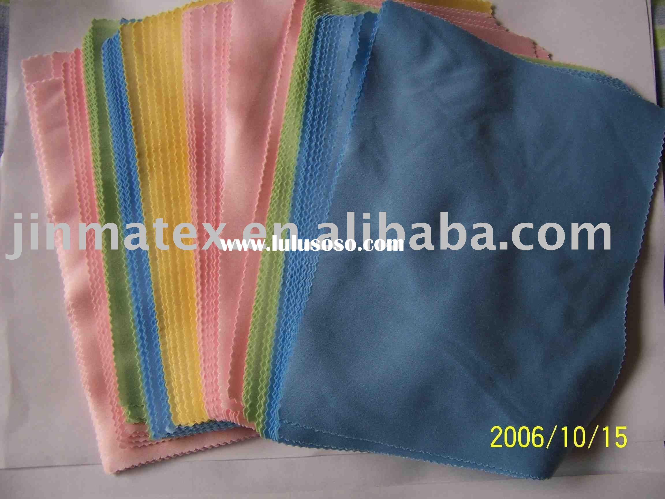 cleaning cloth/microfiber cleaning cloth/glasses cloth
