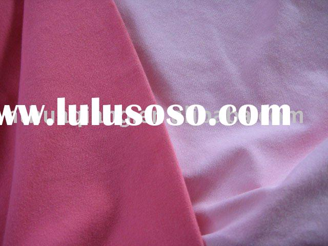 cotton 30s+30D spandex,knitting fabric, spandex single jersey,230gsm
