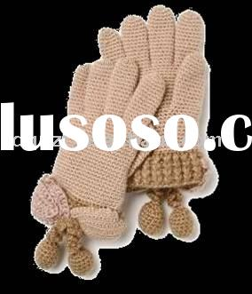 How to Knit Gloves Easy | eHow