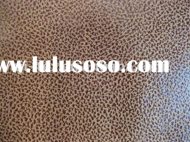 microfiber synthetic suede