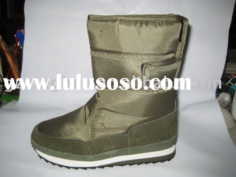 sheepskin boots/classic boots/brand snow boots