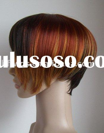 synthetic  wigs SW-341