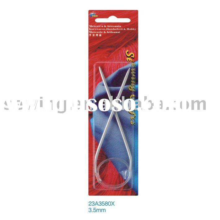 useful Circular Knitting Needles(No23A3580)