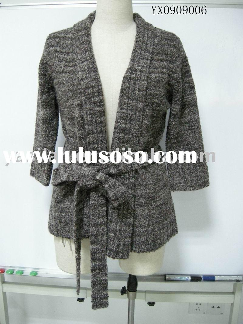 Knit Cardigan Patterns from KnittingDaily: 7 Free Knitting