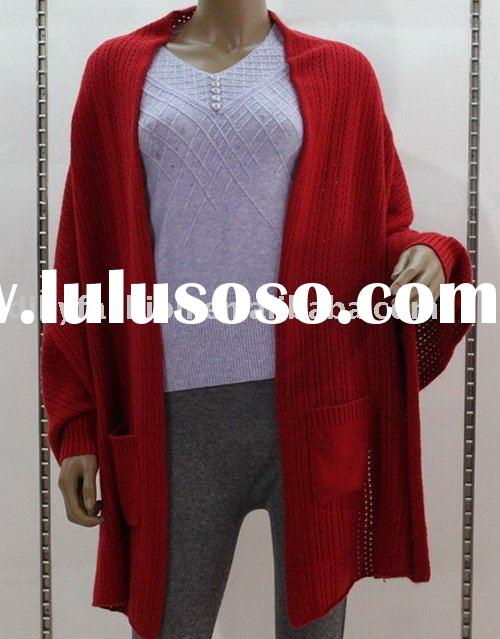 women's knitted cashmere shawl/scarf