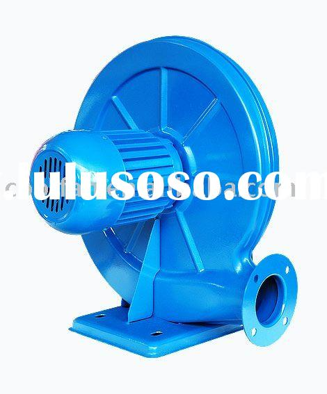 1/2 HP Plastic Housing Inflatable fan, inflatable blower