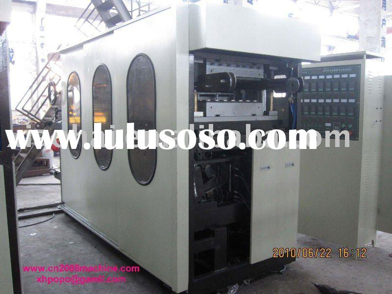 2011 CK660 full automatic plastic cup making machine