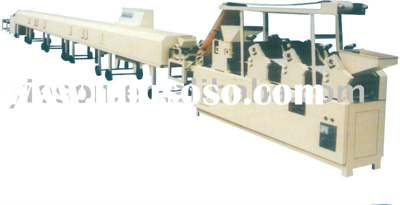 2011 Multifunctional Hard and Soft Biscuit /Pet Food Production Line