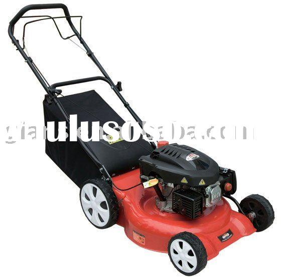 20 inch Hand Push Lawnmower/gasoline lawn mower
