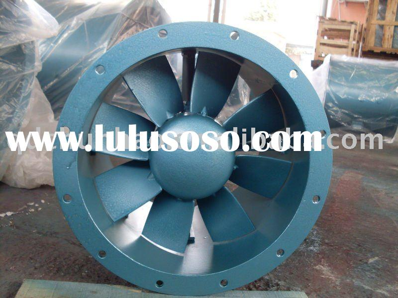 Air conditioner blower fan