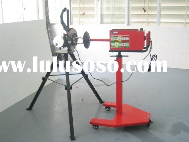 Automobile Brake Lathe Machine