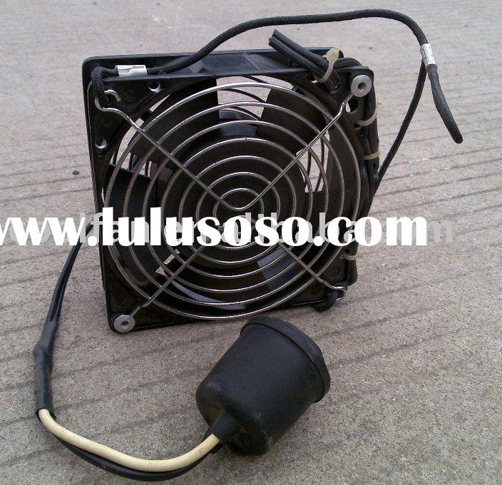 Balloon Inflatable blower with lighting, Ventilation fan, Axial flow fan