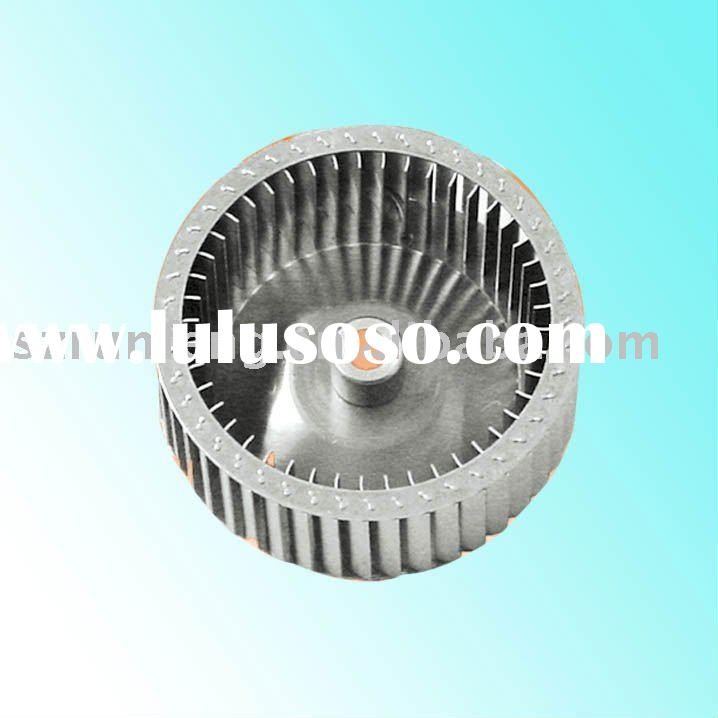 Blower wheel/Fan impeller for Air Conditioning