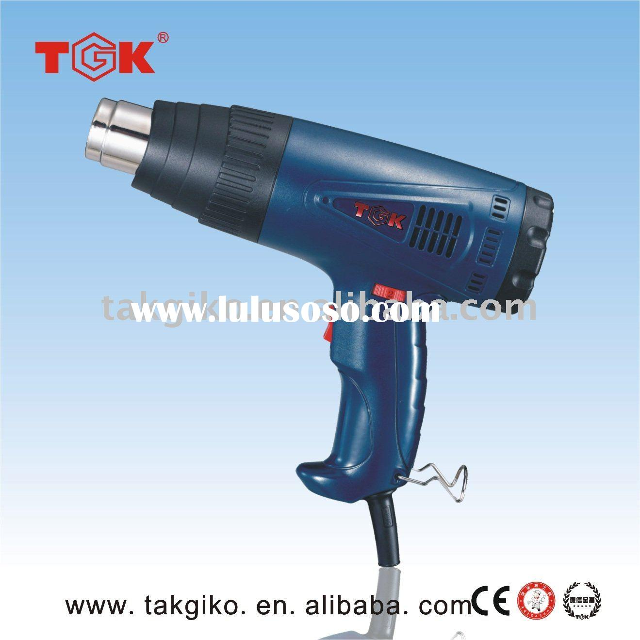 Brand new TGK-8720 2000W hot air blower gun