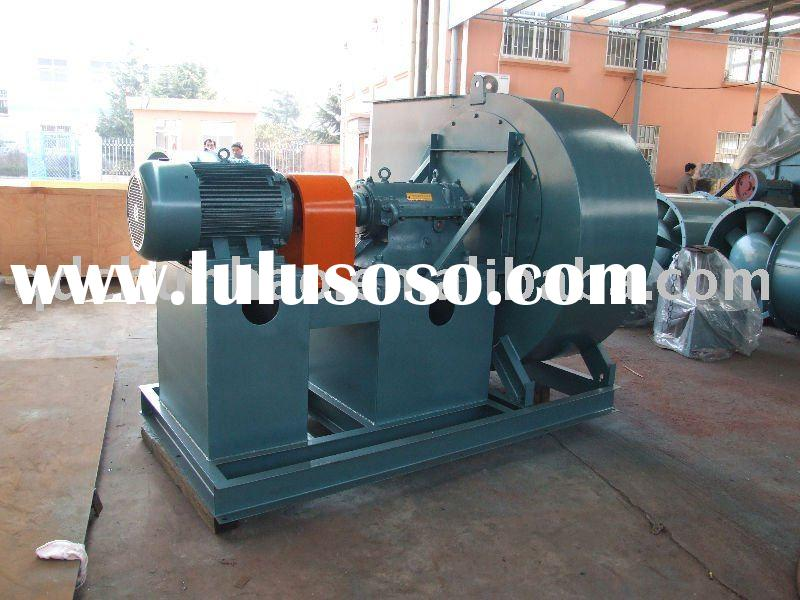 Industrial air blower fan for factory use