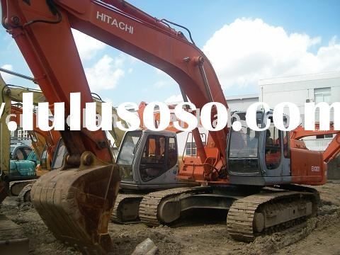 Second-Hand hitachi EX 300 excavator  for sell (used excavator Second-Hand excavator used constructi