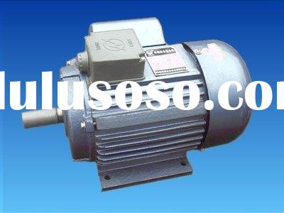 YL series single phase electric motor    YL90S2   1500KW