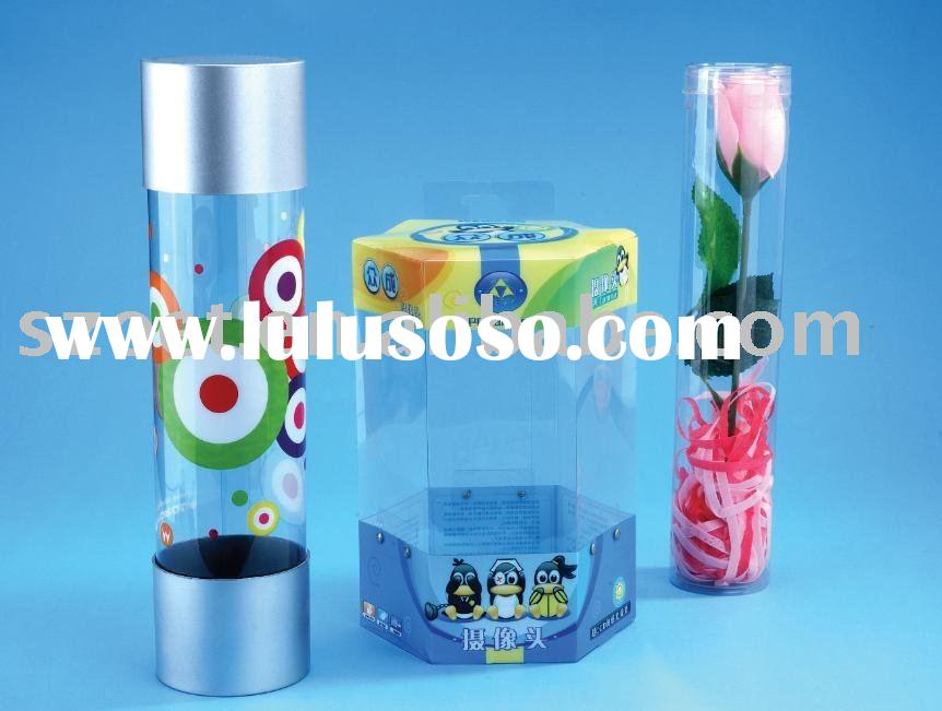 Plastic Tube Packaging Singapore Clear Plastic Packaging Tube