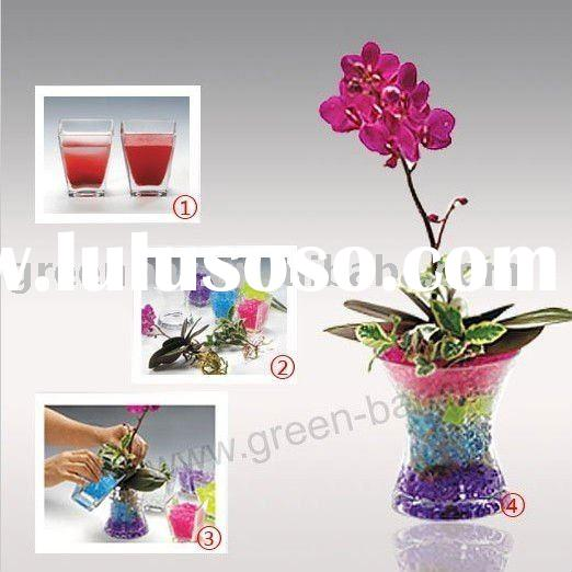 DECORATING FLOWER VASES | Vases Sale