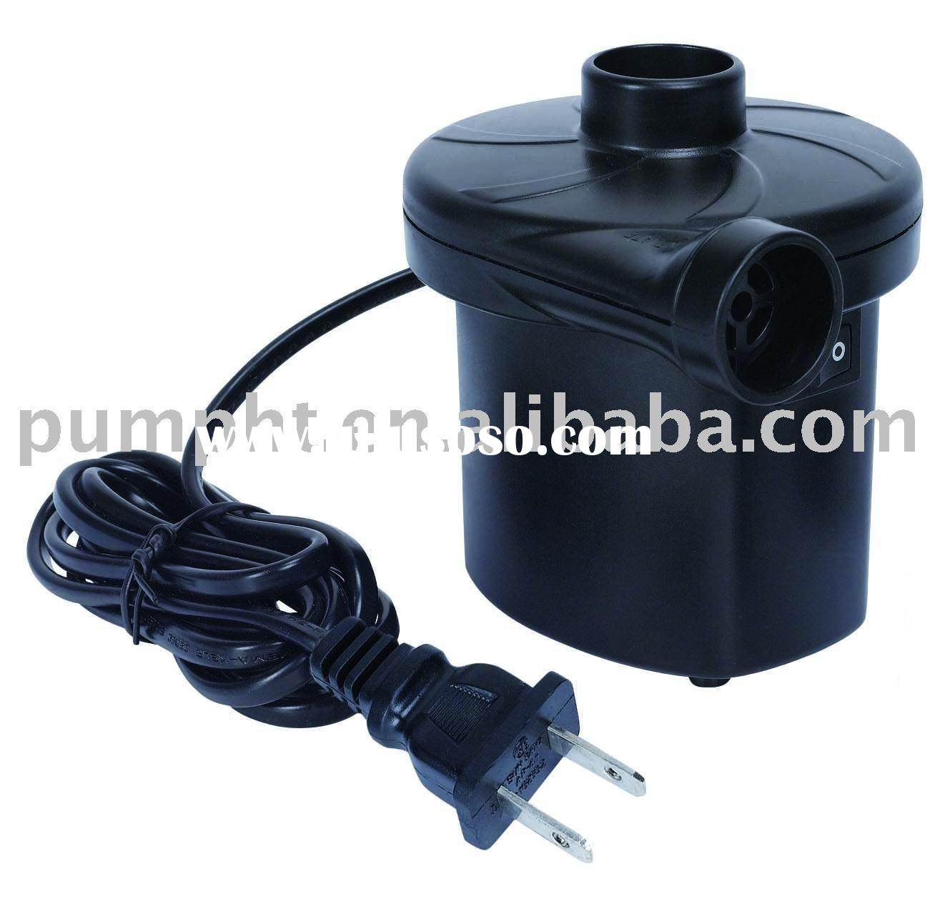 electric air pump, AC electric air pump, mini air pump