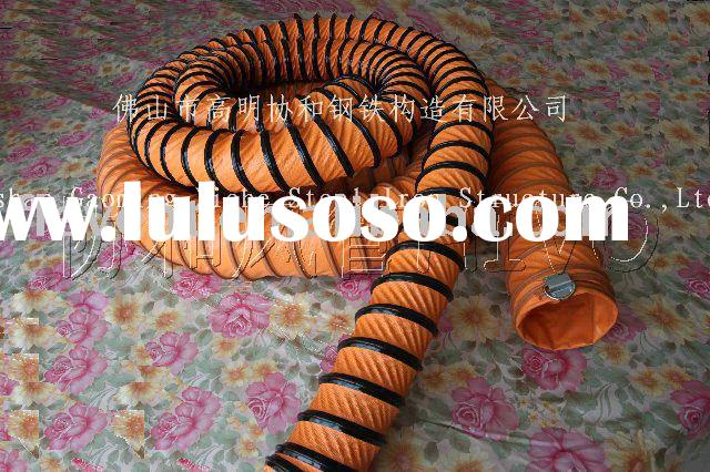 flexible hose duct (use with electric portable air blower )