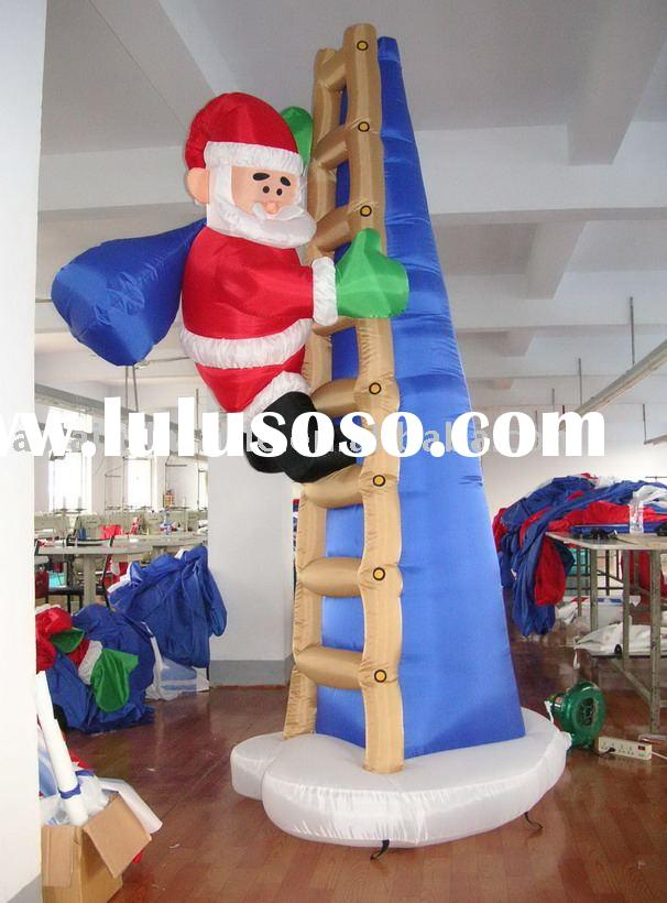 holiday inflatable / airblown inflatable / christmas gift