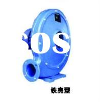 low noise Centrifugal  AC blower/air blower