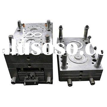 plastic mould design(ISO9001)
