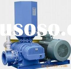 pneumatic transmission  roots  blower /roots pump/air blower/vacuum pump/water treatment