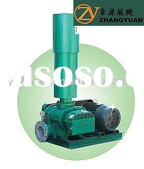 roots blower pneumatic power tool