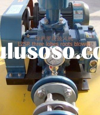 sewage treatment  roots  blower /roots pump/air blower/vacuum pump/water treatment