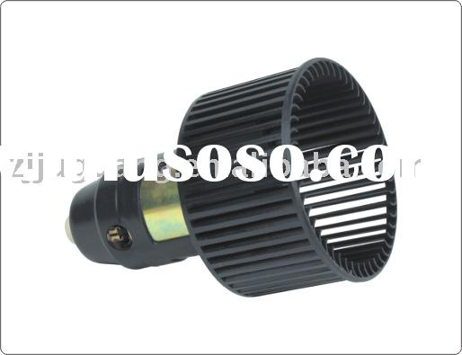 skoda fan motor/blower motor/air blower assembly
