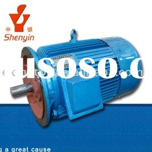 squirrel-cage motor of  Y2 three-phase  asynchronous electric motor-B5  use safely is your best choi