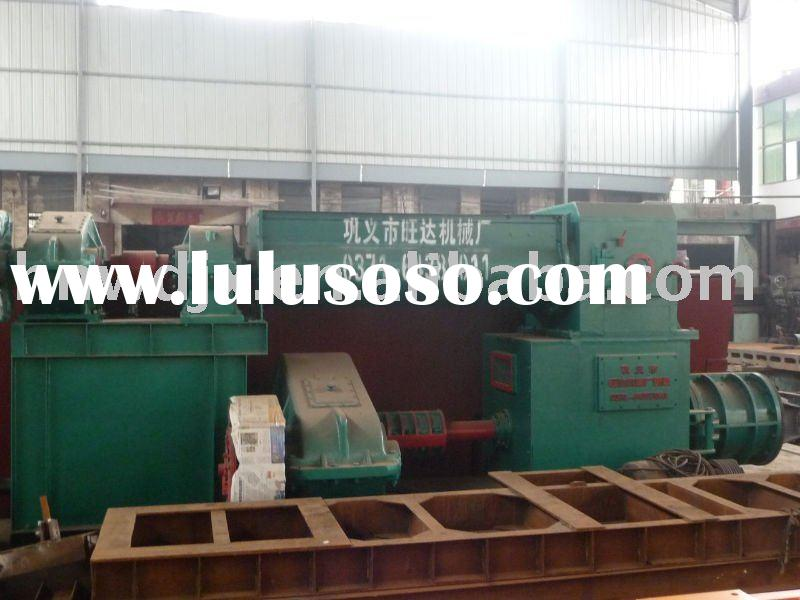 2011 Vietnam New used concrete block making machine