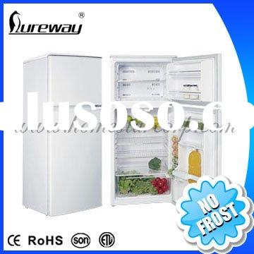 311L Double Door Series Household Refrigerator (Frost-free)