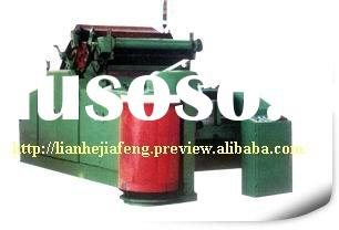 A186H typed carding machine Textile Raw Materials Processing Machinery