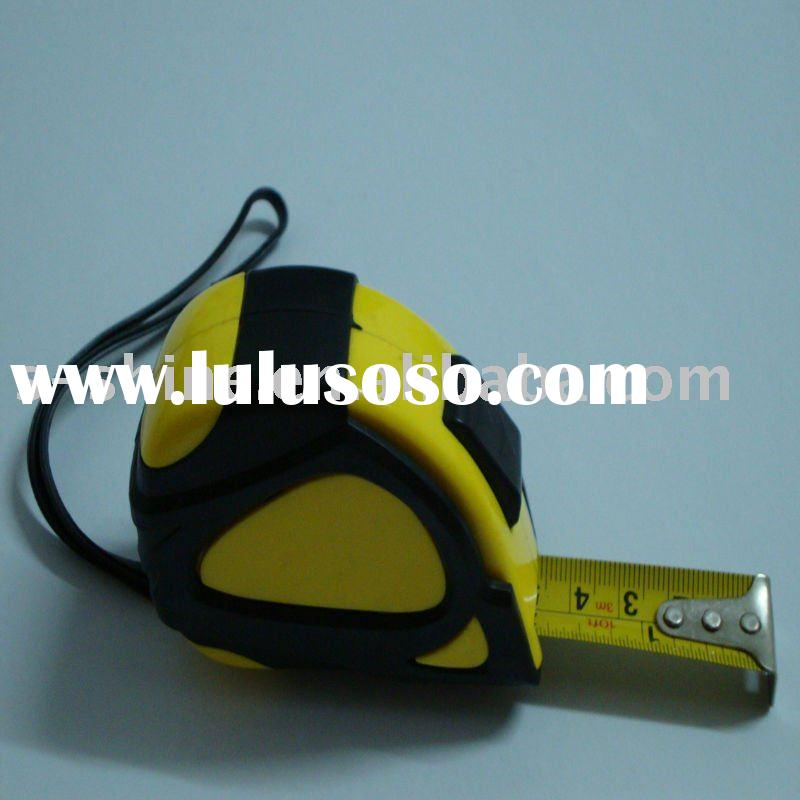 ABS case long steel tape measure