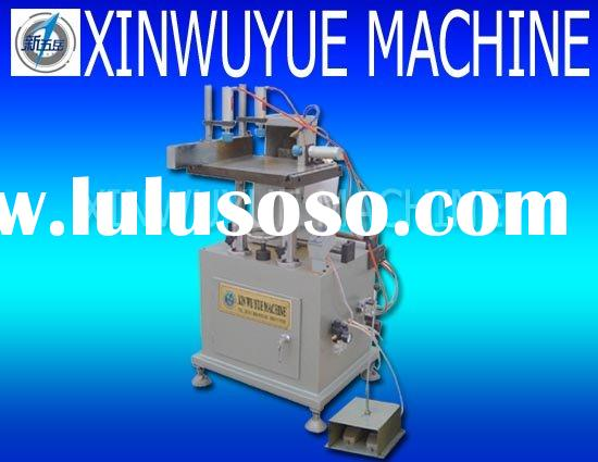 ALUMINUM WINDOW AND DOOR MAKING  MACHINERY  Aluminium-profile End-milling Machine