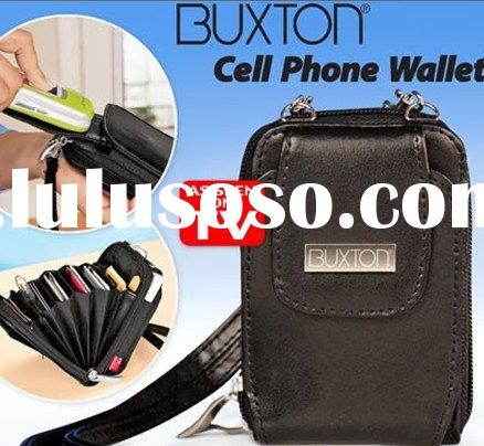 Buxton Cell Phone Wallet(TVP5190)