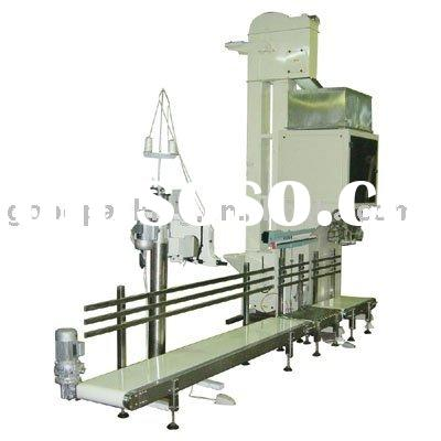 Common Used Rice Packaging Machinery