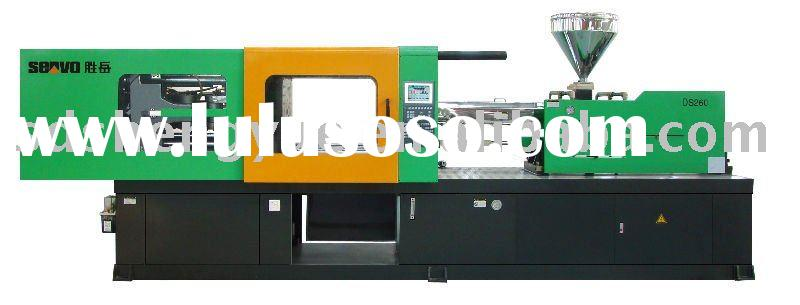 DS260 Plastic Product Making Machinery