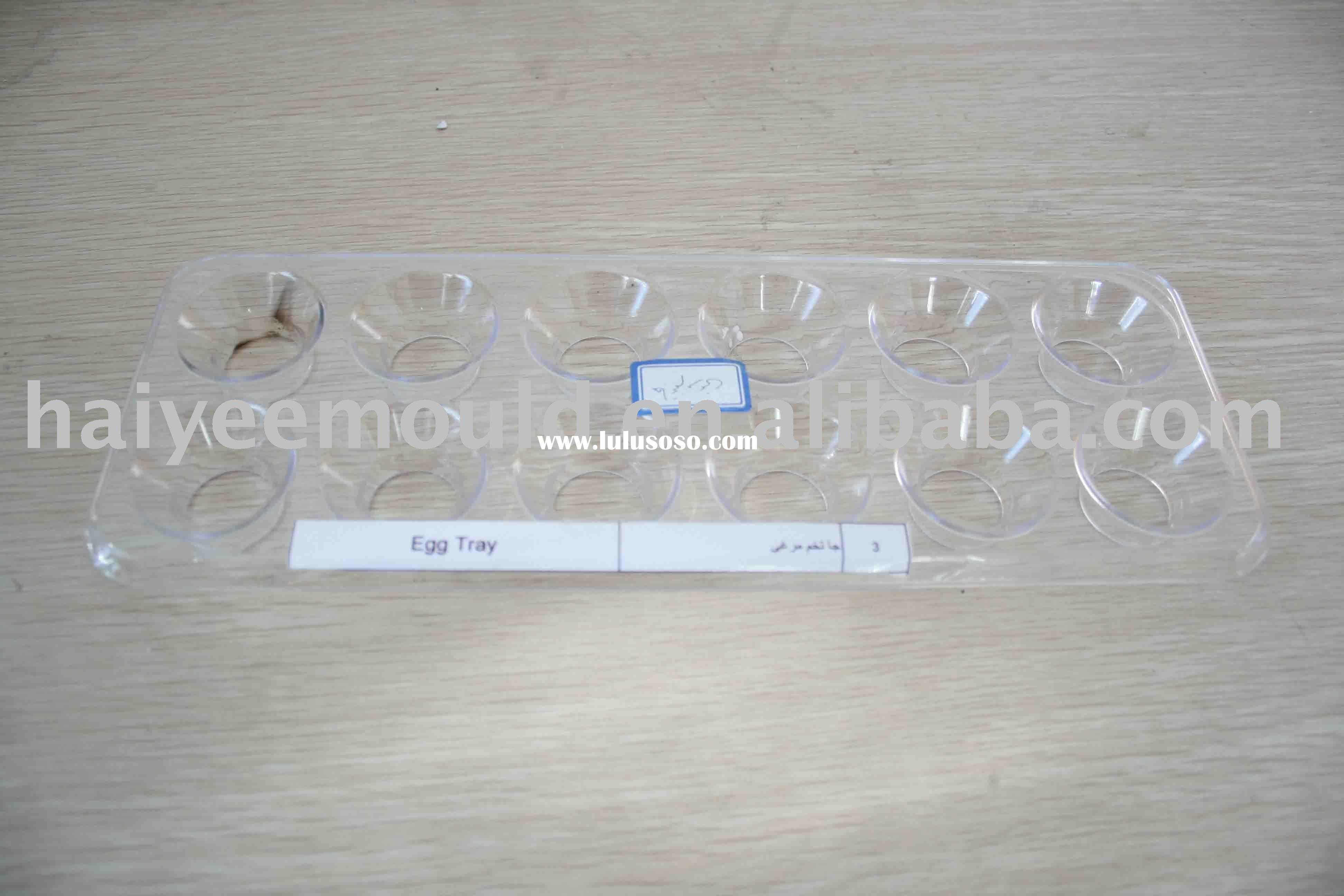 Egg Tray Plastic Mould
