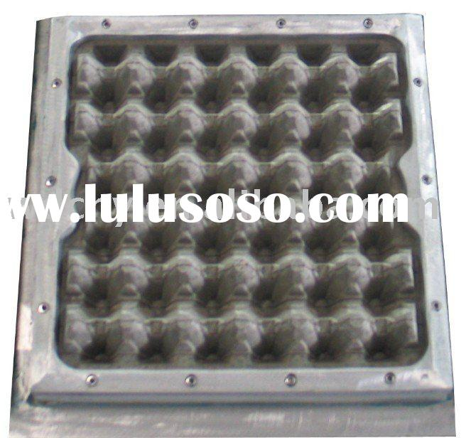 Egg tray mould(for the reciprocate pulp molding machine)