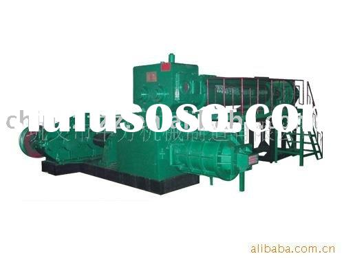Fly ash brick making machine for sale